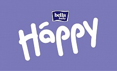 У Bella Baby Happy новый дизайн!